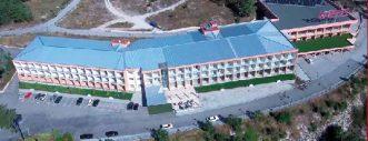 Palace Hotel & Spa Termas de S. Miguel